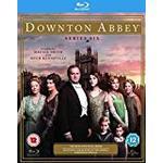 Downton abbey series 6 Filmer Downton Abbey - Series 6 [Blu-ray] [2015]